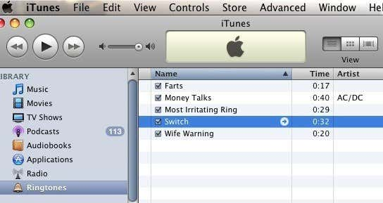 how to download ringtone mp3 from itunes